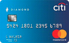 Citi® Secured Mastercard® photo