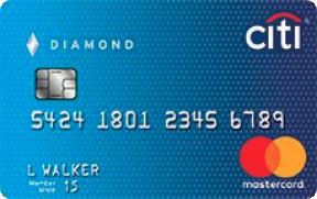 Citi® Secured Mastercard® photo