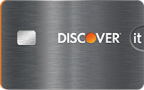 Discover it® Secured Credit Card photo