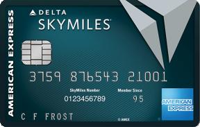 Delta Reserve® Credit Card photo