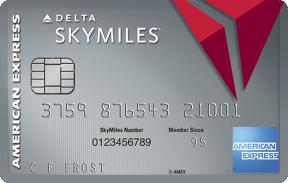 Platinum Delta SkyMiles® Credit Card photo
