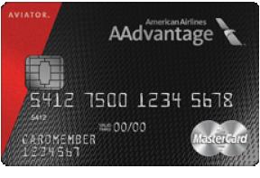 AAdvantage® Aviator® Red World Elite Mastercard® photo
