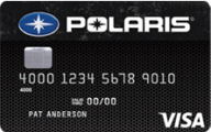 Polaris® Visa® from U.S. Bank photo