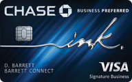 Ink Business UnlimitedSM credit card photo
