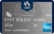 USAA Rewards™ American Express® Card photo