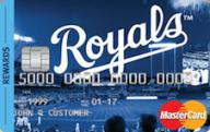 KC Royals™ Mastercard® photo