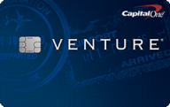 Capital One® Venture® Rewards photo