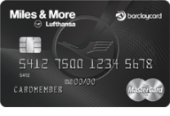 Miles & More® World Elite Mastercard® photo