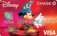 Disney® Visa® Card photo