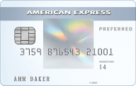 Amex EveryDay® Preferred Credit Card photo