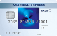 Blue Cash Everyday® Card from American Express photo