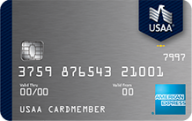USAA Secured Card American Express® photo
