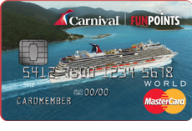 Carnival® World Mastercard® from Barclaycard photo