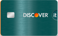 Discover it® Balance Transfer photo
