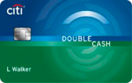 Citi® Double Cash Card photo
