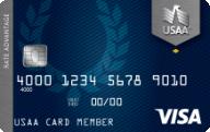 USAA Rate Advantage Visa Platinum® photo