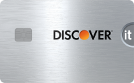 Discover it® Chrome Gas & Restaurants photo