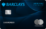 Barclays Arrival® Premier World Elite Mastercard® photo