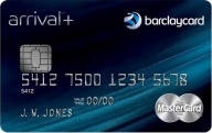 Barclaycard Arrival® Plus World Elite Mastercard® photo
