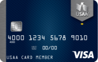 USAA Secured Card Visa Platinum® photo
