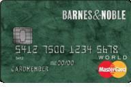 Barnes & Noble Mastercard® photo