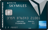 Delta Reserve® Credit Card photo
