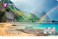Hawaiian Airlines® World Elite Mastercard® photo