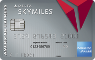 Platinum Delta SkyMiles® Credit Card photo