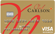 Club Carlson Business Rewards Visa® from U.S. Bank photo