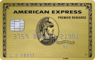 Premier Rewards Gold Card from American Express photo