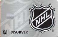 NHL® Discover it® photo