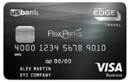 U.S. Bank FlexPerks® Business Edge™ photo