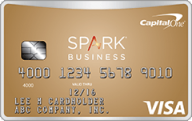Capital One® Spark® Classic photo