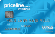 Priceline Rewards™ Visa® Card from Barclaycard photo