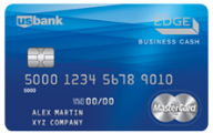 U.S. Bank Business Edge™ Cash Rewards World Elite™ MasterCard® photo