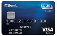 U.S. Bank Business Edge™ Select Rewards Card photo