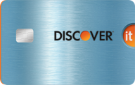 Discover it® Cash Back photo