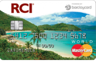 RCI Elite Rewards® MasterCard® from Barclaycard photo