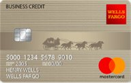 Wells Fargo Business Secured Credit Card photo