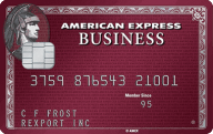 The Plum Card® from American Express photo