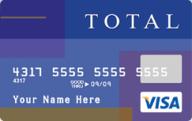 Total VISA® Credit Card photo