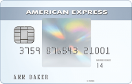 Amex EveryDay® Credit Card photo