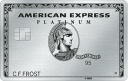 The Platinum Card® from American Express}