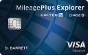 UnitedSM Explorer Card