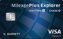 UnitedSMExplorer Card