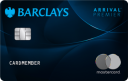Barclays Arrival® Premier World Elite Mastercard®}