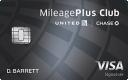 United MileagePlus® Club Card}