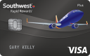 Southwest Rapid Rewards® Plus Credit Card}