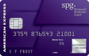 The Starwood Preferred Guest® Credit Card from American Express}